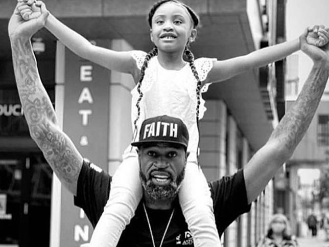 Putri dan Adik George Floyd Ubah Tensi Demo AS