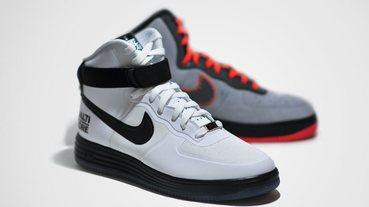 "飲水思源 / Nike Air & Lunar Force 1 Hi ""Baltimore"" Pack 系列鞋款 向AF1發源地致敬"