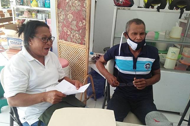 Uang deposito nasabah Rp215 juta di BRI Ambon raib