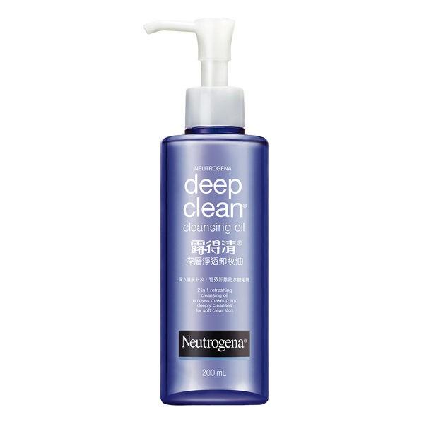 皮膚測試,不阻塞毛孔 連防水性睫毛膏及持久唇膏都能去除 含綠茶及迷迭香精萃,肌膚清爽滋潤不黏膩