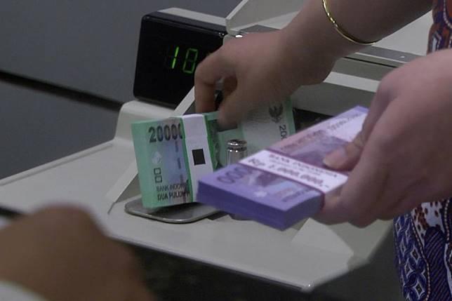 Bank Indonesia minta 35 bank rajin alirkan kredit