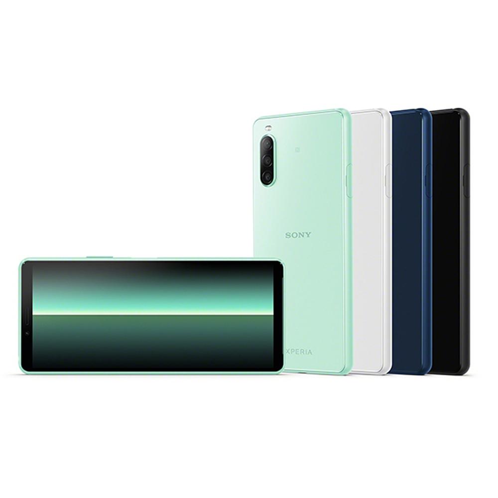 ◎ 4G + 4G 雙卡雙待◎ Android 10 作業系統◎ 6 吋 2,520 x 1,080pixels 解析度 OLED 觸控螢幕◎ Qualcomm Snapdragon 665 八核心處