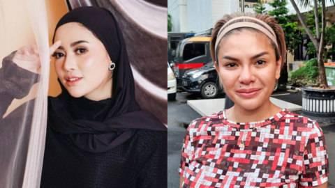 5 Artis Indonesia Ikut Lawan Corona Sumbang Masker Hingga Galang Dana Rp 2 M