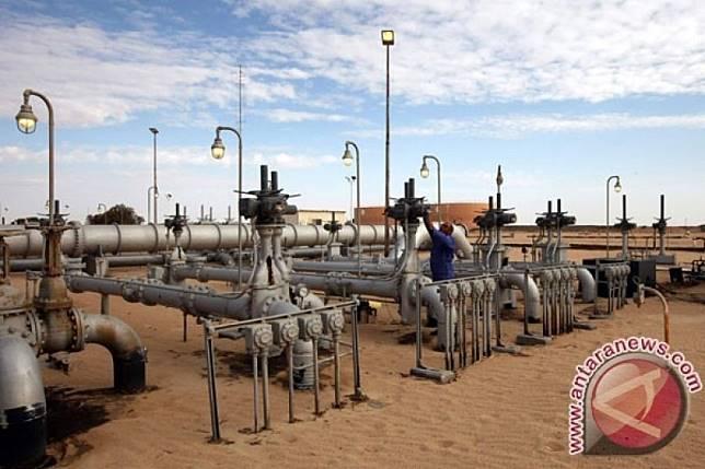 Lima negara Barat, Turki dan UAE dukung perusahaan minyak negara Libya