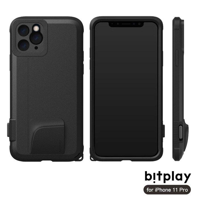 BITPLAY-SNAP! for iPhone11 Pro(5.8吋)專用 一秒變輕單眼手機殼