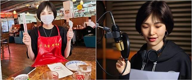7 Potret Reah Keem selebgram virtual asal Korea, mirip manusia asli