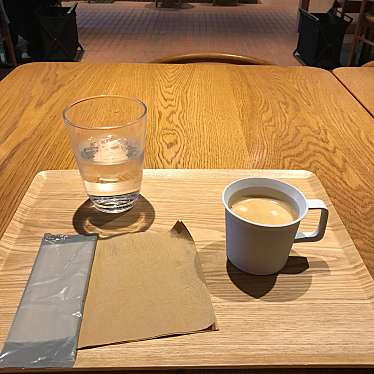 Cafe Margapaneのundefinedに実際訪問訪問したユーザーunknownさんが新しく投稿した新着口コミの写真