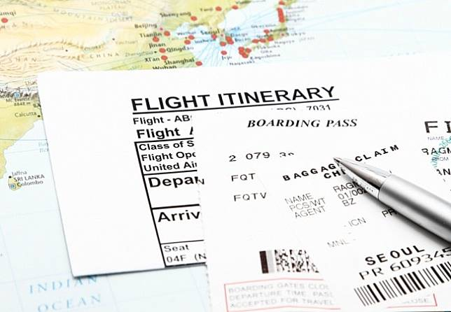 Pernah Gagal Apply Visa Mungkin Ini Faktor Yang Membuat
