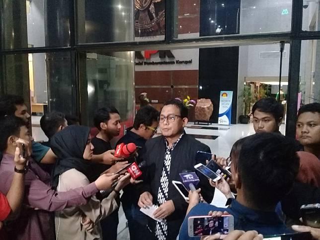Usut mafia hukum di MA, KPK periksa wiraswasta