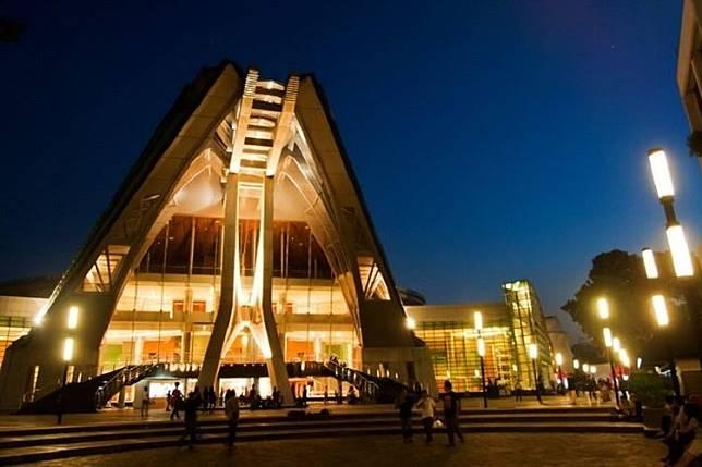 Plaza Ismail Marzuki