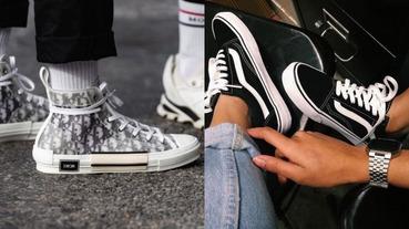 【J 頭調查局】「買一雙精品球鞋 VS 買多雙平價球鞋」你會怎麼選?結果出爐,竟超過一半網友選擇⋯