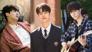 《請響鈴》第2季確定,網喊「男主必須是宋康」!宋康6部韓劇,《當惡魔》中吉他、鋼琴樣樣行,還曾反串女裝!