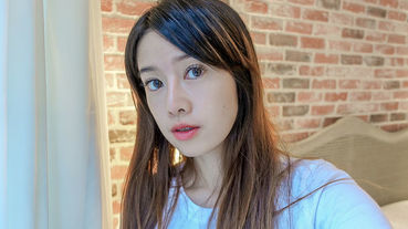 《韓國GEO BeLoved小直徑自然混血隱形眼鏡》覺得放大片太浮誇?韓國歐膩都在夯 自然系小直徑隱眼才是王道