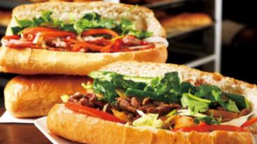 【東南亞鮮味6】越法國麵包 添點辣味更來勁