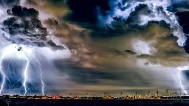 Google透過AI預測天氣變化,提供更精細的Nowcast預報