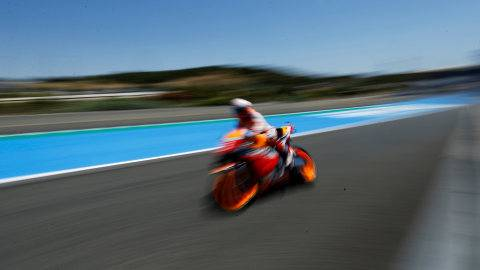 Marc Marquez Merasa Hancur Usai MotoGP Spanyol (1)
