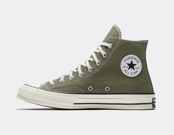 Converse Chuck Taylor All Star Hi 70 No.162052C