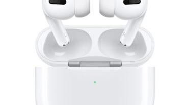 果粉專區:AirPods Pro 台灣正式上市!比拼 AirPods 2 功能介紹比較、哪裡買最優惠大整理