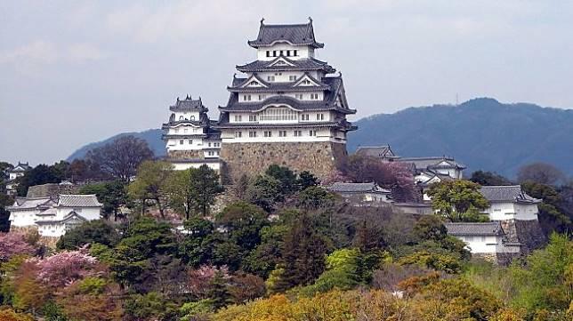 Kastil Terbaik yang Ada di Jepang
