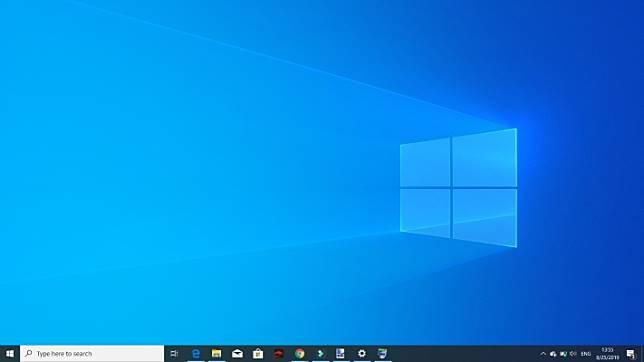 วิธีซ่อนไอคอน หน้า Desktop บน Windows 10 เปลี่ยนความรกเป็นสะอาดตา