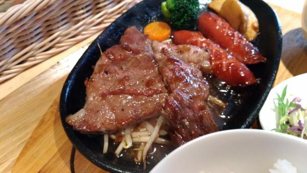 【長崎市】Meat Sutty(ミートスッキー)でランチ激ウマ!