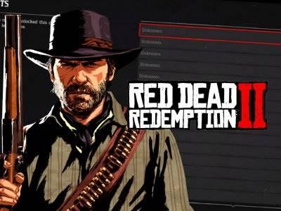 Inilah Kumpulan Cheat Game Red Dead Redemption 2 untuk Platform PC