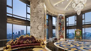 來一趟越南 感受復古與奢華的完美平衡:西貢萬韻酒店
