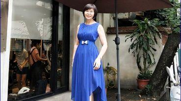 《台北大安美髮沙龍》再訪時尚專業的Lisa設計師,她總輕易抓得住我時尚的心-『Deyi Hair Salon 得意 髮型.養護.沙龍』