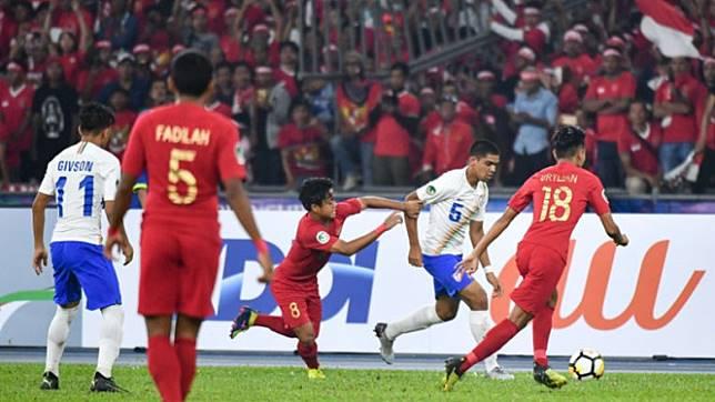 Selangkah Lagi Menuju Piala Dunia, Siapa Calon Lawan Timnas U-16?