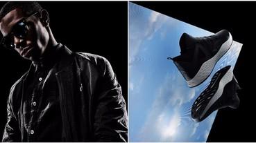 JORDAN 品牌推出全新休閒鞋款 FORMULA 23