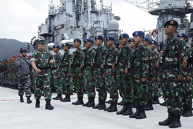 It's time for Southeast Asia to stand together against China - with Indonesia leading the way