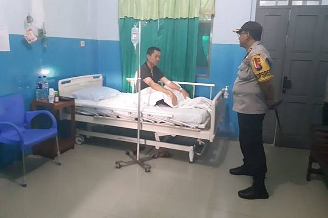 KOMPAS.com/Dok. Warga Kapuas