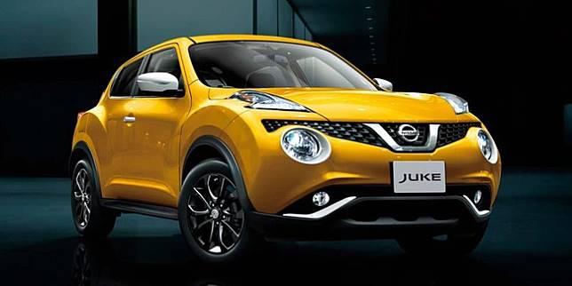 Nissan Juke (Response.jp)