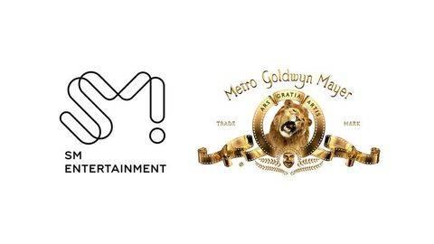 SM Entertainment menggandeng MGM TV membuat sebuah audisi untuk membentuk boyband baru, NCT Hollywood. (dok. SM Entertainment via Twitter @SMTOWNGLOBAL)