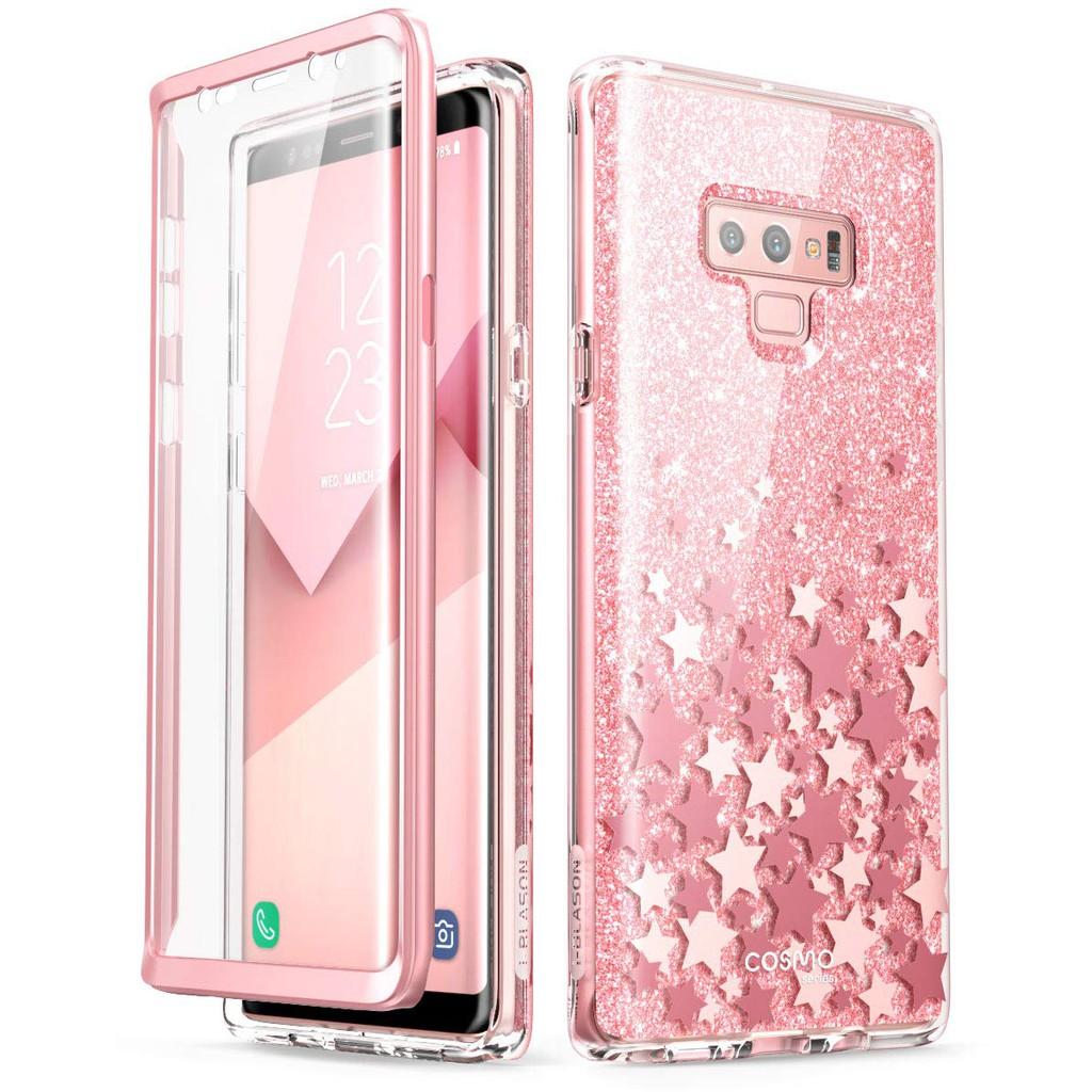 i-BLASON 三星Samsung Galaxy Note 9 COSMO炫亮性格 防撞防摔 軍規保護殼