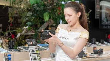 索粉朝聖地來了!全台最大 Sony Store 遠百信義直營店正式開幕