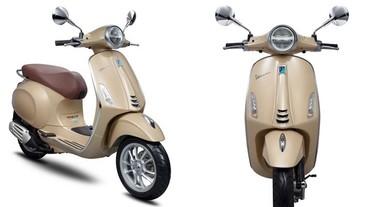 全新Vespa Primavera & Sprint 全面抵台 魅力上市