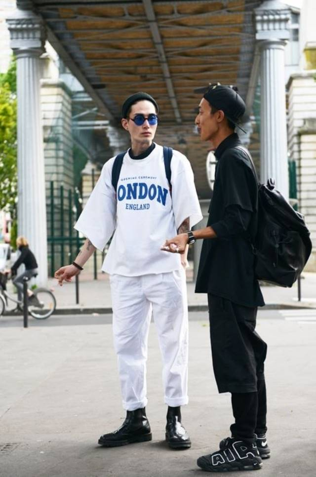 开学想换形象?男大学生必备的 3 种穿搭技巧,让你每天也能帅气出门