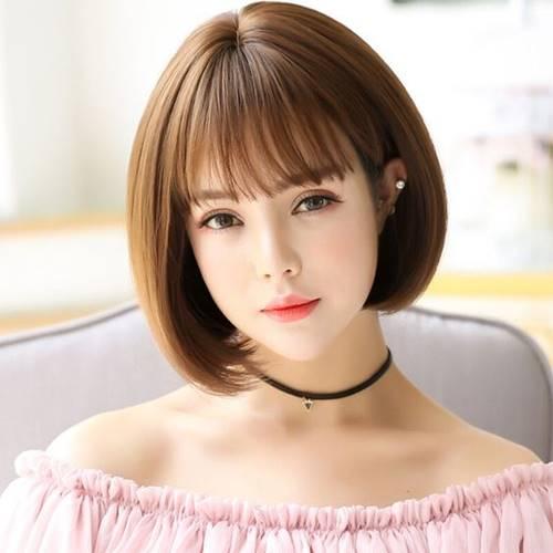 ตัดสั้นต่อไม่รอแล้วนะ 35 เทรนด์ผมสั้น 2020 ผมบ็อบ ผมสั้นประบ่า  ตัดก่อนสวยก่อน | Her Style Asia Thailand | LINE TODAY