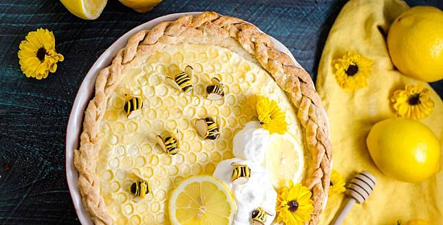Aneka Pie yang Bisa Kamu Buat untuk Buka Puasa