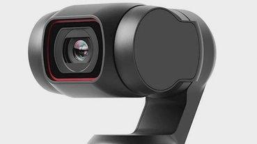 DJI OSMO Pocket 2 發表前大洩漏,紅線圈更大感光元件與超廣角鏡頭來了?
