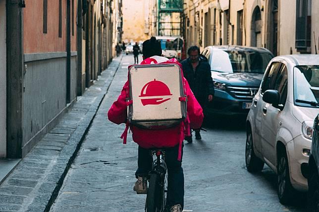 ▲「外送」這份工作真的好賺嗎?(示意圖,非當事人/翻攝自 pixabay )