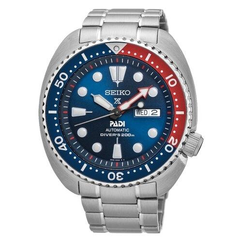 SEIKO精工PROSPEX PADI潛水機械錶SRPA21J1/4R36-05H0B。人氣店家方采鐘錶的SEIKO 精工/附原廠提袋、極限運動-PROSPEX有最棒的商品。快到日本NO.1的Raku