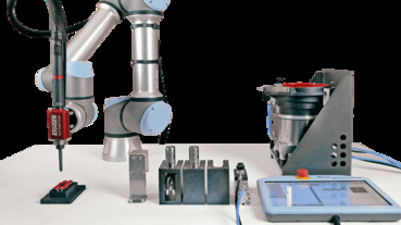 Universal Robots推出全新應用套件,簡化協作型機器人部署