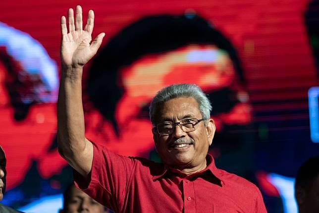 Sri Lankan President Gotabhaya Rajapaksa Plays Downs Links With