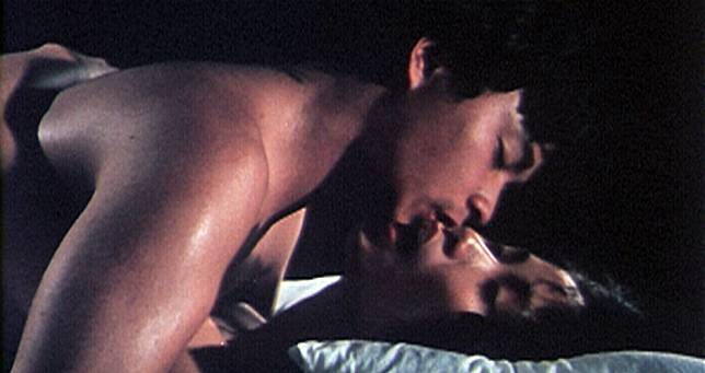 What 'Nomad,' Leslie Cheung's weirdest film, tells us about Hong Kong identity