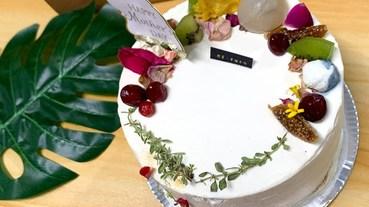 想享。小森夏烘焙工作室 回嘉義訂一個母親節蛋糕給媽媽:)