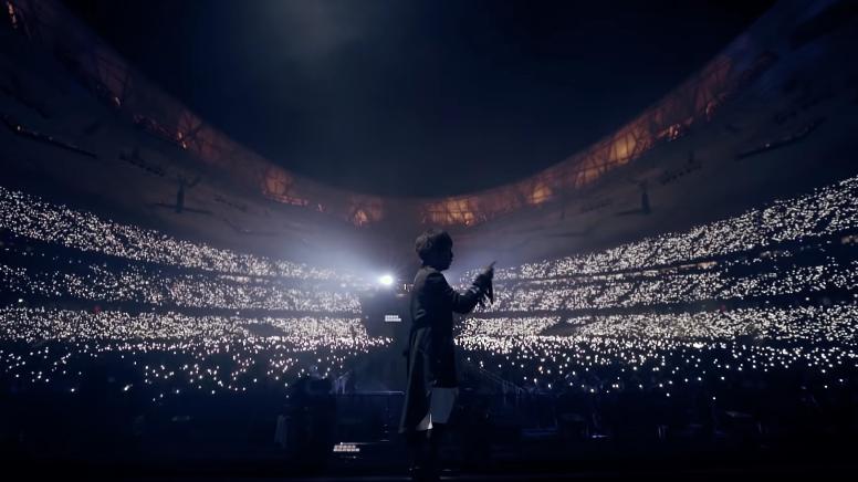 《五月天人生無限公司》演唱會3D電影5/24即將超震撼上映!