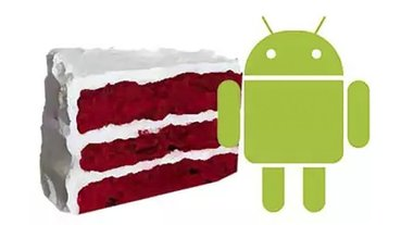 Android 11 / Android R 隱藏甜點名曝光 ,Red Velvet Cake 你吃過嗎?