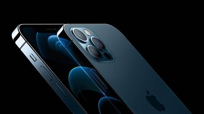Apple Diprediksi Bakal Rilis iPhone Layar Lipat pada 2023